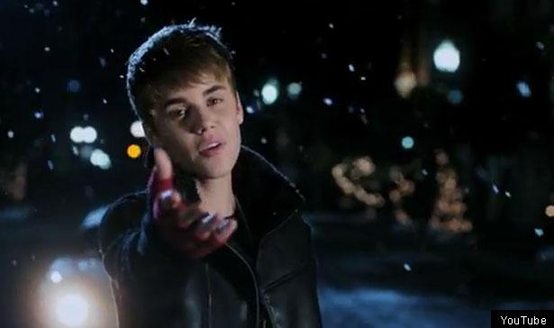 Justin Bieber Mistletoe Justin Bieber Romatic ...