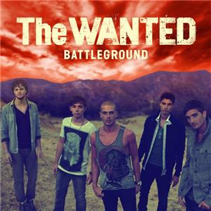 The Wanted - I Want It All Lyrics