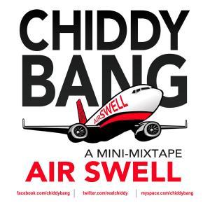 Chiddy Bang - Air Swell: A Mini-Mixtape