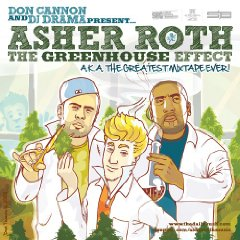 Asher Roth - Cartoon Chick Lyrics
