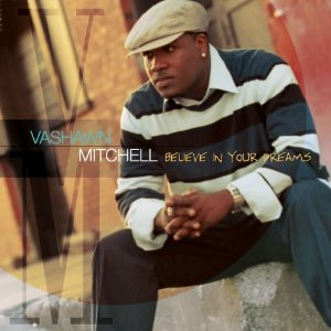 VaShawn Mitchell - Grace And Mercy Lyrics