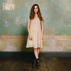 Birdy - Without A Word Lyrics