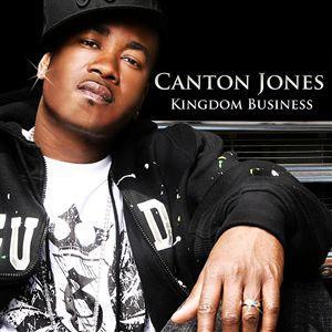 Canton Jones - Kingdom Business