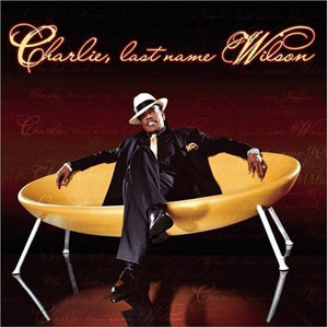 Charlie Wilson - Charlie, Last Name Wilson