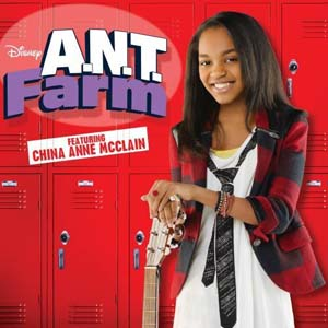 China Anne McClain - Calling All The Monsters Lyrics