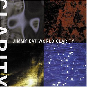 Jimmy Eat World - For Me This Is Heaven Lyrics