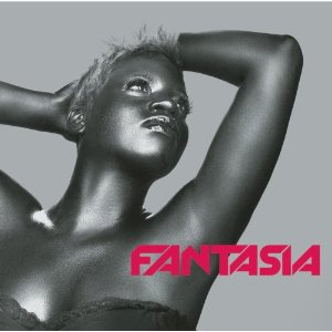 Fantasia Barrino - Not The Way That I Do Lyrics