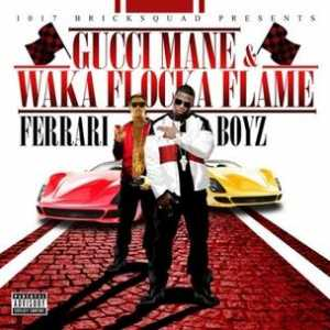 Waka Flocka Flame - 15th And The 1st Lyrics