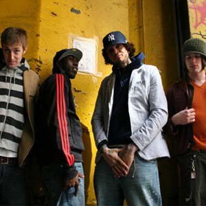 Gym Class Heroes - Good Vibrations Lyrics