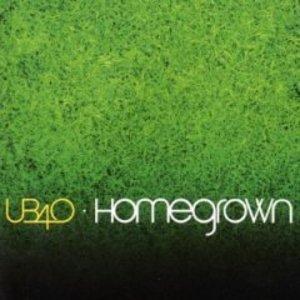 UB40 - Homegrown