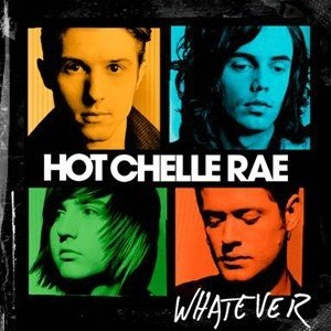 Hot Chelle Rae - The Only One Lyrics