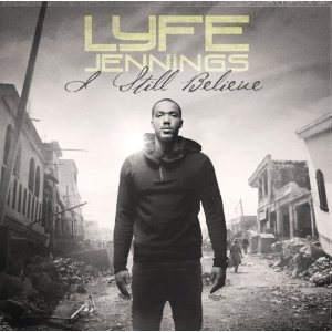 Lyfe Jennings - Mama Lyrics (feat. Anthony Hamilton)