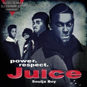 Soulja Boy - Too Juiced Up Lyrics