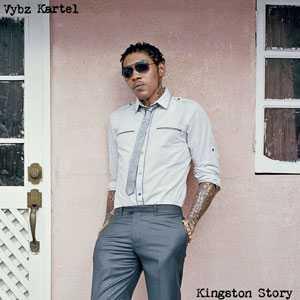 Vybz Kartel - Push It In (Take It Out) Lyrics