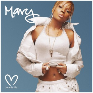 Mary J Blige - Love At First Sight Lyrics (feat. Method Man)