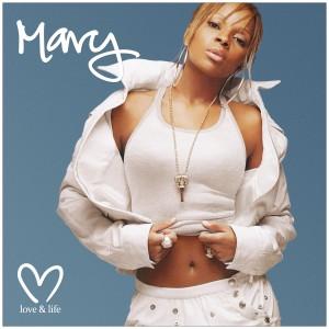 Mary J Blige - Love & Life