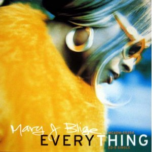 Mary J Blige - Everything (So So Def Remix) Lyrics (feat. JD & ROC)