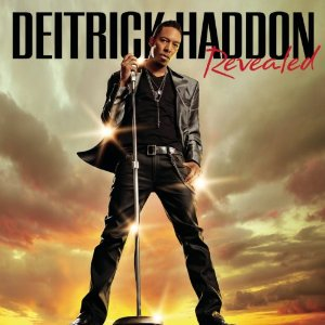 Deitrick Haddon - Let Me Go Lyrics