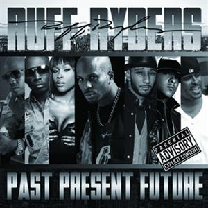 DMX - Past Present Future