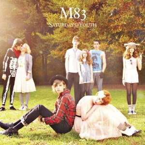 M83 - Too Late Lyrics