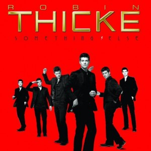 Robin Thicke - The Sweetest Love Lyrics