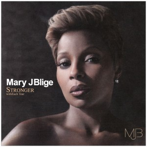 Mary J Blige - I Am Lyrics