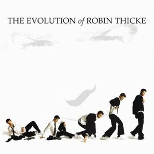 Robin Thicke - Angels Lyrics