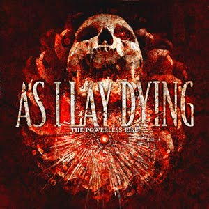 As I Lay Dying - Anodyne Sea Lyrics