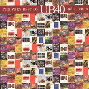 UB40 - Don't Break My Heart Lyrics