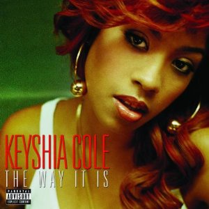Keyshia Cole - The Way It Is