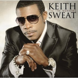 Keath sweat nobody lyrics