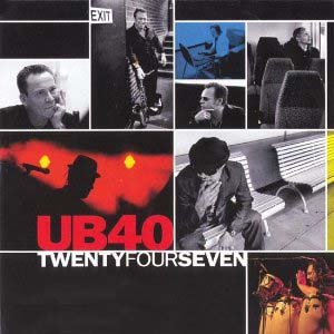 UB40 - TwentyFourSeven