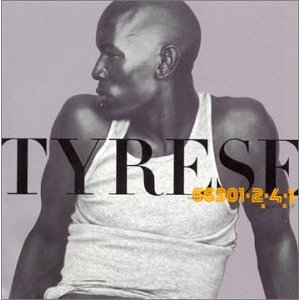 Tyrese - Ain't Nothin' Like A Jones Lyrics