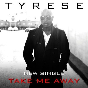 Tyrese - Take Me Away Lyrics (feat. Pitbull & Kardinal Offishall)