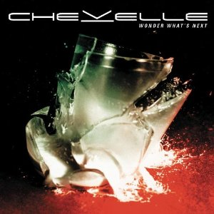Chevelle - Until You're Reformed Lyrics