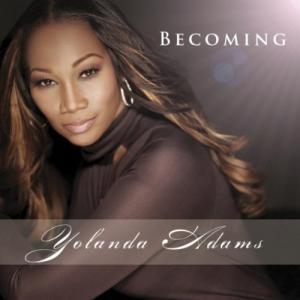 Yolanda Adams - Be Still Lyrics