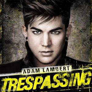Adam Lambert - Broken English Lyrics