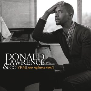 Donald Lawrence - Restoring The Years Lyrics