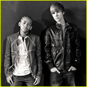 Justin Bieber - Happy New Year Lyrics (feat. Jaden Smith)