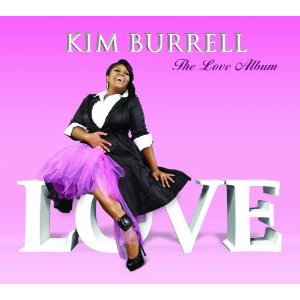 Kim Burrell - Sweeter Lyrics