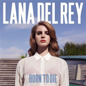Lana Del Rey - Lolita Lyrics