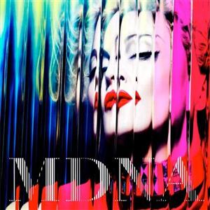 Madonna - I'm Addicted Lyrics