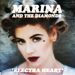 Marina And The Diamonds - Electra Heart Lyrics