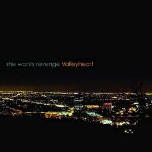 She Wants Revenge - Little Star Lyrics