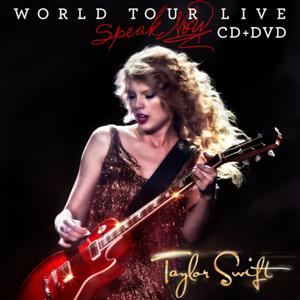 Taylor Swift drops of jupiter