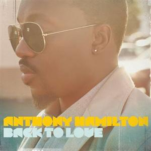 Anthony Hamilton - Never Let Go Lyrics (Feat. Keri Hilson)