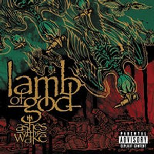 Lamb Of God - Laid To Rest Lyrics