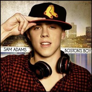 Sam Adams - Better Than You Lyrics