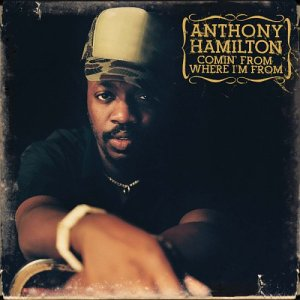 Anthony Hamilton - Chyna Black Lyrics