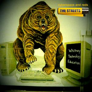 The Streets - Cyberspace And Reds